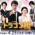 来週から日曜劇場でスタートするドラマ「ドラゴン桜」が今から気になる話し。