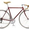 俺が欲しい細身でホリゾンタルでロゴが少なめの自転車