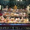 メルボルンでアフタヌーンティーをするなら「Hopeton Tea Rooms」がオススメ