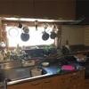 田舎暮らしの快適さと私の台所