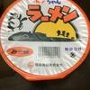 ポンちゃんラーメン みそ味(カップ麺)