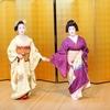 取材余話:京都:「都をどり特別展」記事の裏の、いかんともしがたい没写真について