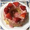 「修道院の台所から」より「ペンテコステのケーキ」