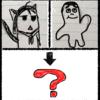 絵のセンスがまったくなかった無職おとこが、ブログ用のキャラクターを作ってみた!