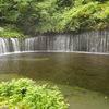 軽井沢【白糸の滝】に行ってきました!【自然大好き家族旅行@軽井沢】