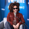 Lenny Kravitz on Trunk Nation