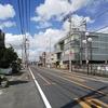 関越ウォーク 街道ルート 6. 鴻巣〜熊谷