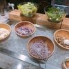 軽井沢マリオットホテルの朝食ブッフェ