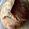 【天然酵母】じゃがいも天然酵母パン。Krumplis kenyér:クルンプリシュ ケニェール。作り方・レシピ。