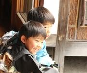 横内由可連載第11回 5歳の男児が証明    大人も参考になるコミュニケーション法