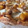 Butternut Turkey Pizza