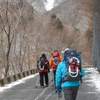【山登り】弥山・八経ヶ岳(聖宝谷ルート)(奈良 大峰山系)