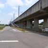 関越ウォーク 高速ルート 7. 森林公園駅〜群馬藤岡駅