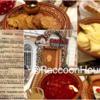 ウクライナ料理〜モスクワ旅行2日目その5