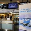 ANAのA320neo初便搭乗記【NH095便 羽田-関西】