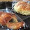 レトロなパン屋