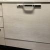 【要チェック】綿ホコリぎっしり。引き出し式システムキッチンの掃除しにくい場所/気づかない