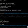 Ubuntu18.04でQuasar+Cordova+Androidを動かす