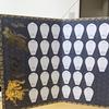 西国三十三所 JR西日本キャンペーン事務局から「特製散華台紙」が届きました!