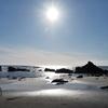 ◆'21/03/07      釜磯海岸湧水群
