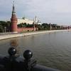 モスクワからのレポート5 -ロシア聖地巡礼の旅-