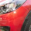 CX5 ソウルレッドプレミアムメタリック(バンパー・フェンダー・インナーパネル)キズ・ヘコミの修理料金比較と写真