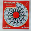 Snap-on Tractor Trailer Decorative Lights