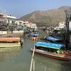 【香港旅行】香港空港から行けるフォトジェニックな漁村 大澳(タイオー)へ行ってきました。
