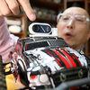 想像以上の手ブレ補正!「Insta360 GO 2」ラジコン車載動画の裏側