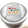 東京ドームのお土産!「東京ドームミニプリントクッキー缶」をいただいた