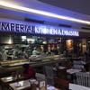 IMPERIAL KITCHEN & DIMSUMで一人夕食。やっぱり4人位で食べたいお店。