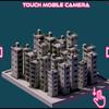 【Unity】モバイルにおいてタッチ操作でカメラの移動、回転ができる「Touch mobile camera」紹介($4.99)