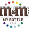 「M&M's」のカフェが期間限定で原宿に登場!