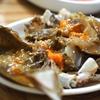 渡り蟹の醤油漬け、カンジャンケジャン、その甘美な響きー阿峴洞カンジャンケジャン