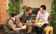 日本語NGの2日間! 英語ブートキャンプに英語が苦手なライターが体験取材!【1日目】