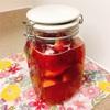 美容や疲労回復に!いちご酢の作り方|フルーツ酢