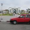 モロッコの駅 外観デザイン  ベルサイユ賞