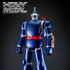 【鉄人28号】Heavy Metal『太陽の使者 鉄人28号』可動フィギュア【アートストーム】より2019年1月発売予定♪