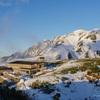標高2410mの天然温泉宿「みくりが池温泉」に宿泊、居心地良すぎて帰りたくない……