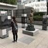 【ソウルの風景】【仁川の風景】強制徴用労働者像をハシゴする。