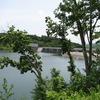 当別ダム、厚田、120km