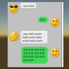 【Unity】uGUI におけるチャット画面の実装を見ることができる「WChatPanel」紹介