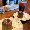 【カヌレ】京都市役所前のカヌレ専門店✨可愛いカフェで優雅なお茶会時間を過ごそう💚