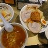 新小岩【超ごってり麺 ごっつ 新小岩店】激辛つけ麺 ¥950