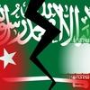 18/11/5 フルフォード情報英語版:サウジアラビアは解体へ;イスラエルはネタニヤフかテルアビブかの選択を迫られる