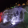 礼文島で「第10回雪あかりフェスタ」が開催されました!
