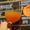 TAP②開栓:今宵はビールで乾杯!FBファングループから始まった限定新作ビール♪『Y.MARKET Nachtmusik』