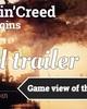 【アサシンクリードオリジンズ】ゲームの世界観を表現したサンドトレーラー公開
