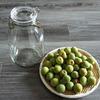 梅1kgに最適な保存容器は何リットルか? | 6月の梅干し・梅酒・梅サワーづくり