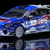 【モデルインプレッション】 Tarmac Works 1/64 Subaru Impreza WRX STI All Japan Rally Chmpionship`16
